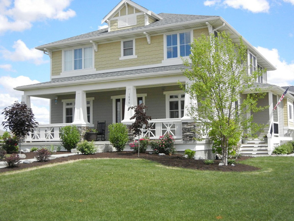 Arbor homes corporation fort wayne indiana for House builders in indiana